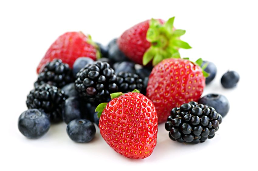 Get a Smaller Waistline with These Healthy, Fat Burning Foods
