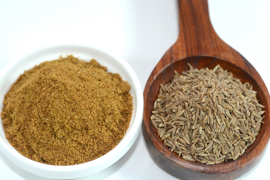 This Is How Cumin Can Accelerate Your Weight Loss Get Healthy Get Hot